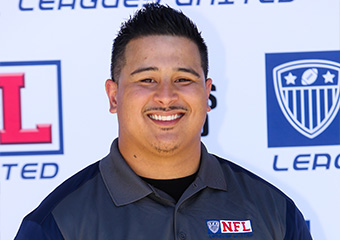 Micah Seau Website
