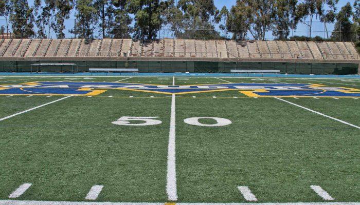 Mira Mesa field 4 2