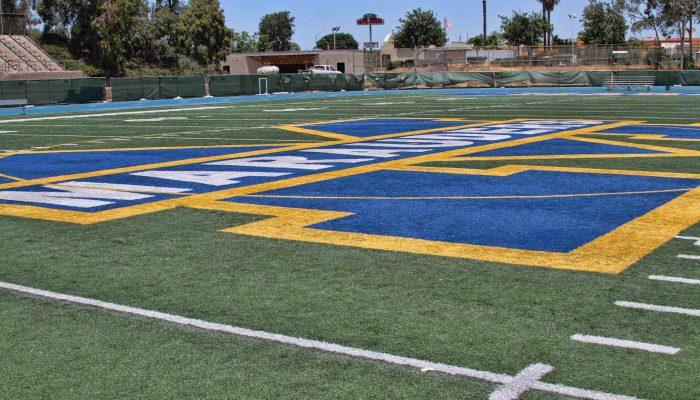 Mira Mesa field 5 2