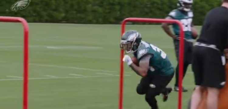 Donnel Pumphrey Video Image